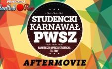 Karnawał Studencki PWSZ [AfterMovie]