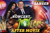 Koncert JOKER, urodziny SanSeb'a [AfterMovie]