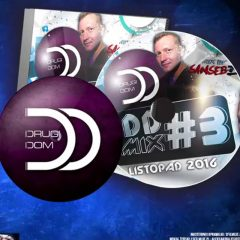 DD MIX #3 – Listopad 2016