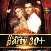 Party 30+ | Kultowa impreza dla DOJRZAŁEJ młodzieży