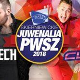 Skierniewickie Juwenalia PWSZ 2018 / Skytech / Cliver
