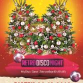Przedświąteczne Retro Disco Night