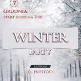Winter Party Drugi Dom