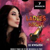Ladies night w Drugim
